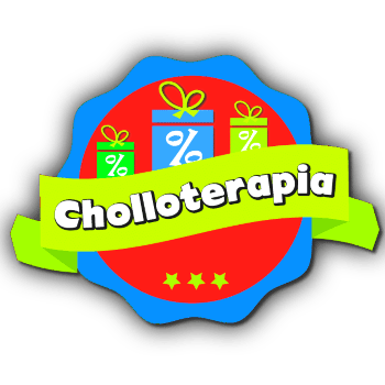 cholloterapia mini logo