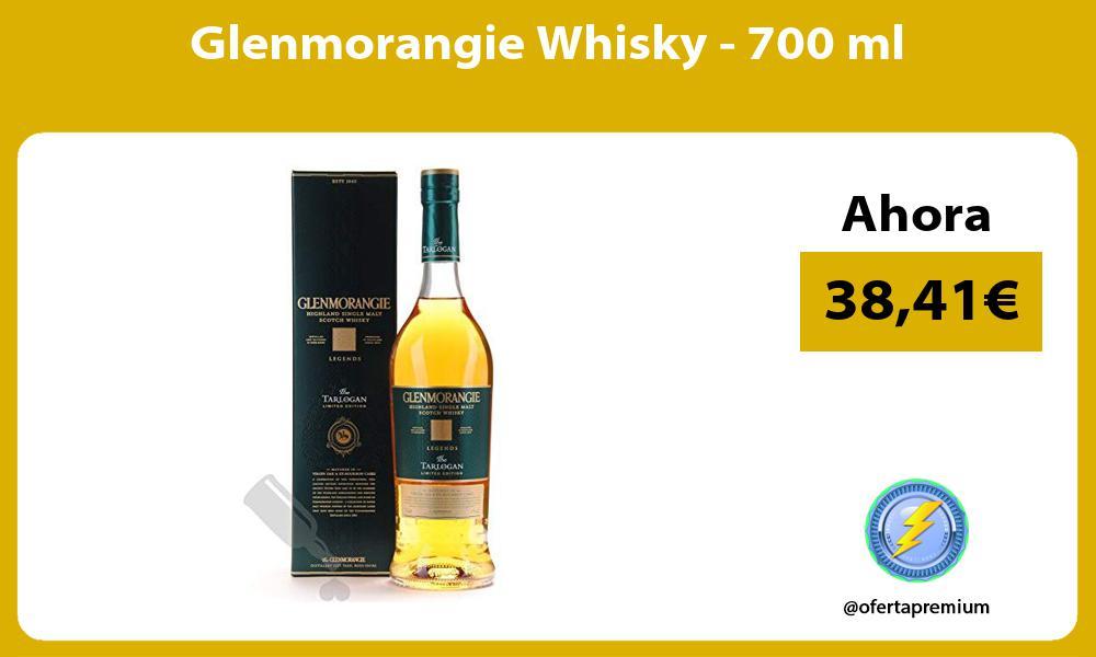 Glenmorangie Whisky 700 ml