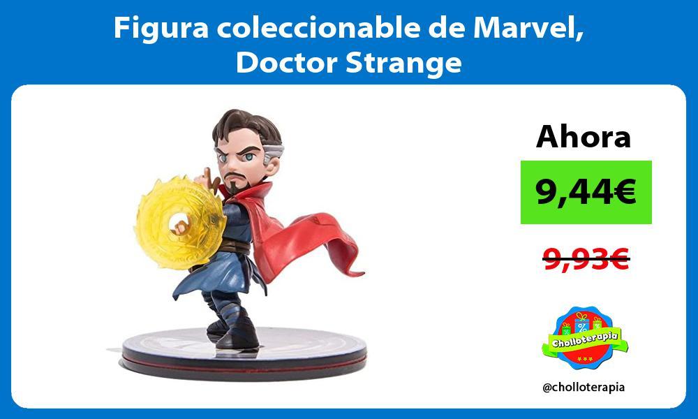 Figura coleccionable de Marvel Doctor Strange