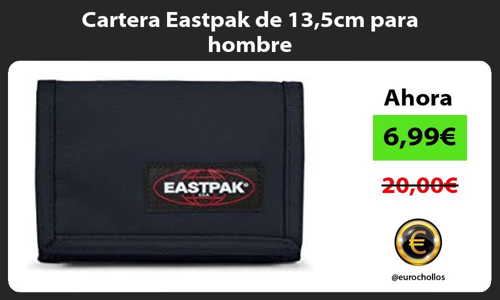 Cartera Eastpak de 135cm para hombre
