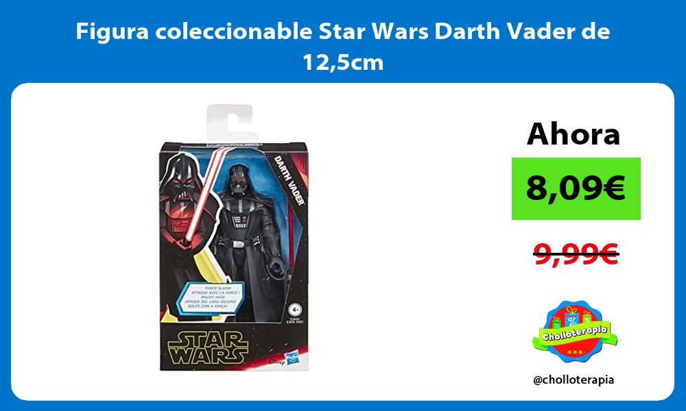 Figura coleccionable Star Wars Darth Vader de 125cm