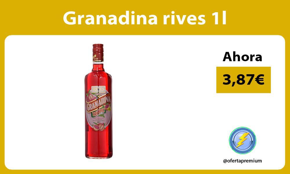 Granadina rives 1l