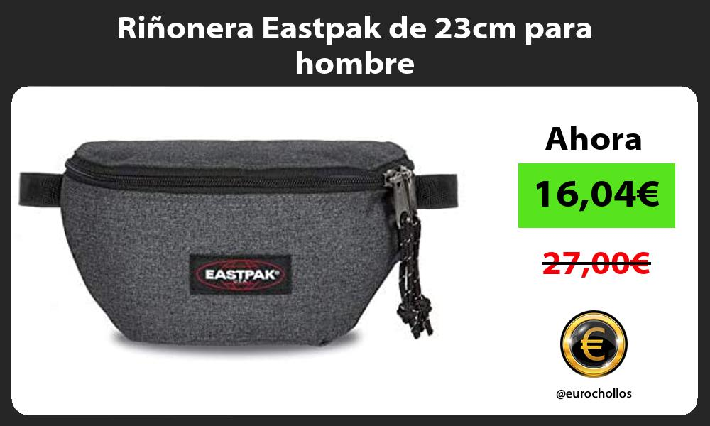 Riñonera Eastpak de 23cm para hombre