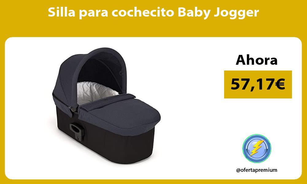 Silla para cochecito Baby Jogger