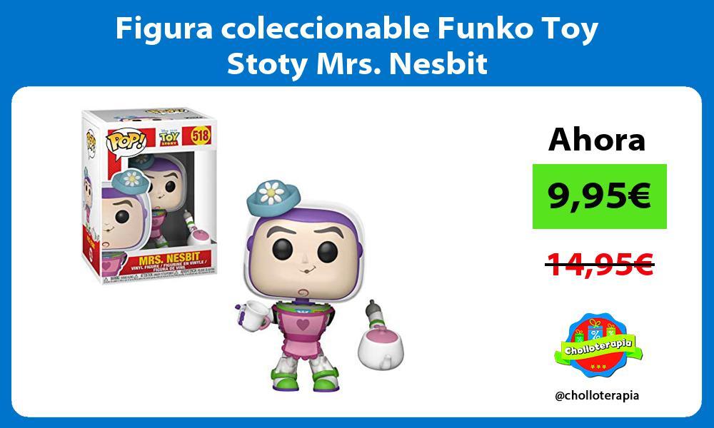 Figura coleccionable Funko Toy Stoty Mrs Nesbit