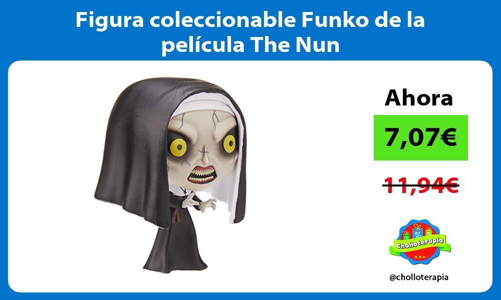 Figura coleccionable Funko de la película The Nun