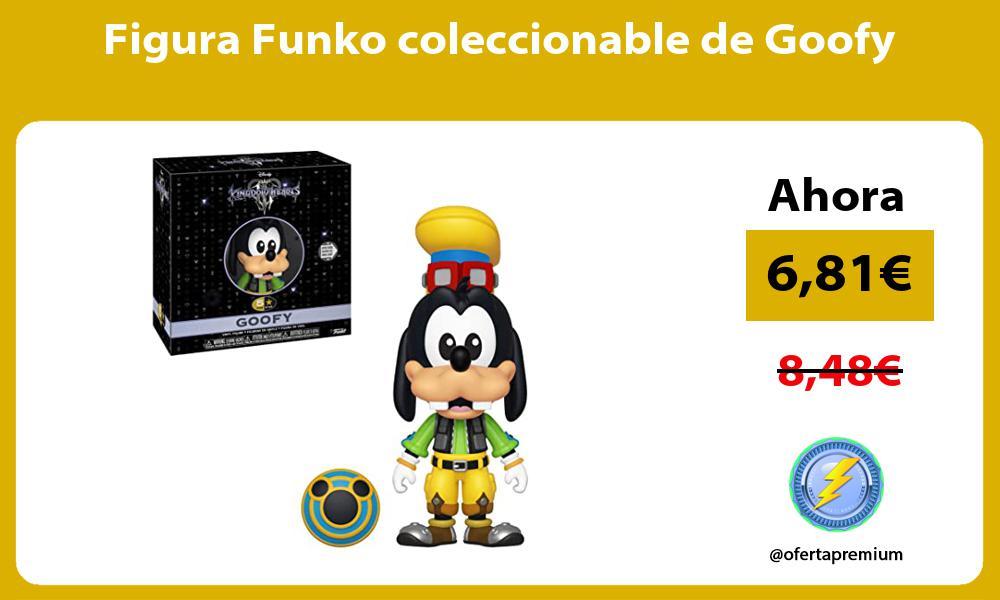 Figura Funko coleccionable de Goofy