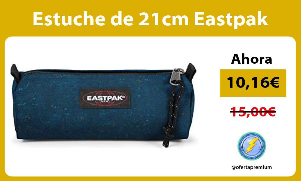 Estuche de 21cm Eastpak