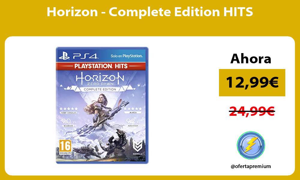 Horizon Complete Edition HITS