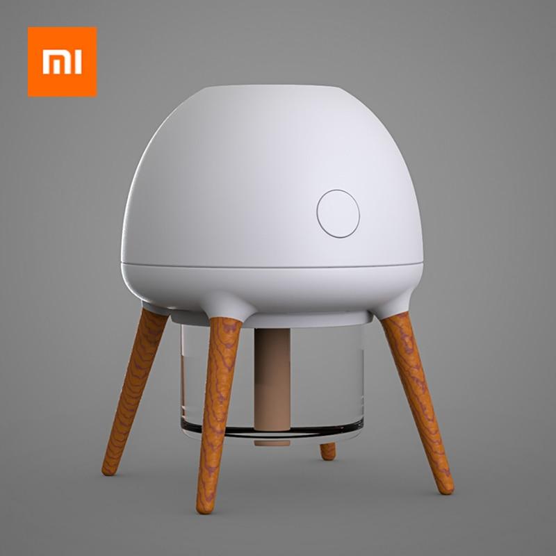 Mata mosquitos electrico Xiaomi con temporizador y lámpara Led de ambiente a preciazo mínimo