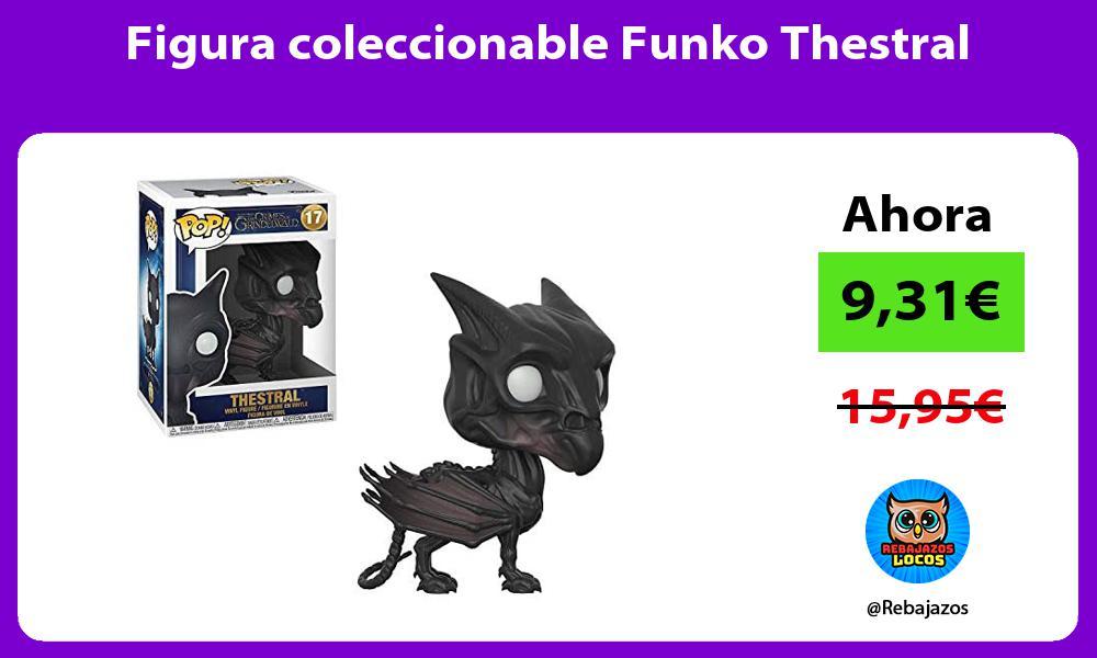 Figura coleccionable Funko Thestral