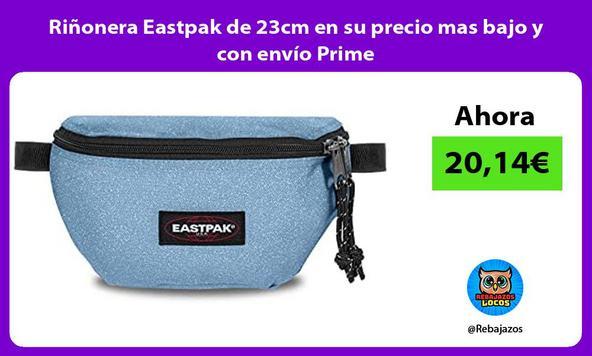Riñonera Eastpak de 23cm en su precio mas bajo y con envío Prime
